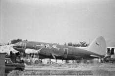 img100 Curtiss C-46A-41-CU CC-CEX Transportes Aereos Squella © Michel Anciaux