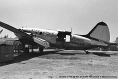 img109 Curtiss C-46D-10-CU CC-CAM ALFA Chile © Michel Anciaux