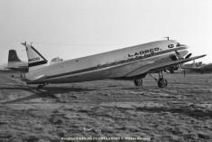 img139 Douglas C-53D-DO CC-CBK LADECO © Michel Anciaux