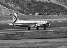 img861 Hawker Siddeley 748-215 Sr2A YV-C-AMF Linea Aeropostal Venezolana © Alain Anciaux