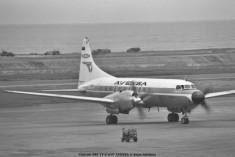 img864 Convair 580 YV-C-AVP AVENSA © Alain Anciaux