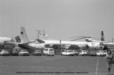 01 Antonov 26 CCCP-27205-Lockheed P-3C Orion 158212 Lockheed-demo © Michel Anciaux