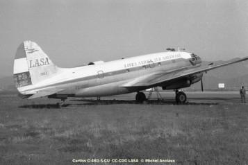 02 Curtiss C-46D-5-CU CC-CDC LASA © Michel Anciaux