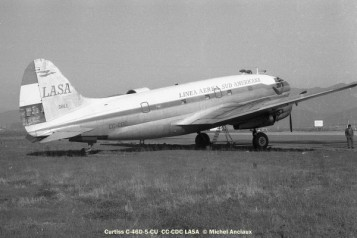 02 Curtiss C-46D-5-CU CC-CDC LASA © Michel Anciaux