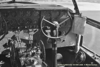 03 Curtiss C-46D-5-CU CC-CDC LASA © Michel Anciaux
