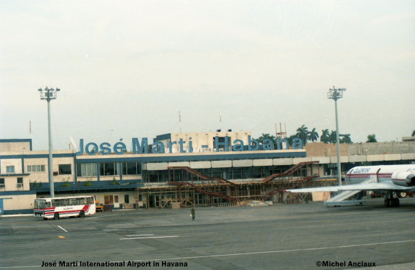 047 José Marti International Airport © Michel Anciaux