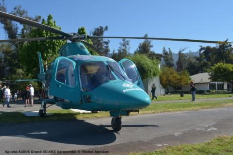DSC_0004 Agusta A109S Grand CC-ANZ Aerocardal © Michel Anciaux