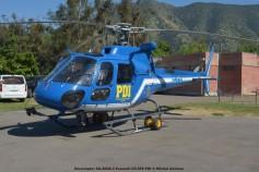 DSC_0027 Eurocopter AS-350B-3 Ecureuil CC-ETE PDI © Michel Anciaux