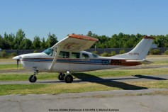 DSC_0038 Cessna U206GStationair 6 CC-PPH © Michel Anciaux