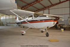 DSC_0070 Cessna 182B CC-PKH (private) © Michel Anciaux