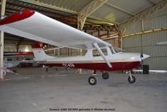 DSC_0075 Cessna 150F CC-KFA (private) © Michel Anciaux