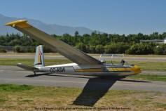 DSC_0090 Let L-13 Blanik CC-ASW Club de Planeadores de Vitacura © Michel Anciaux