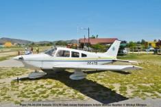 DSC_0115 Piper PA-28-236 Dakota CC-LTD Club Aéreo Comodoro Arturo Merino Benitez © Michel Anciaux