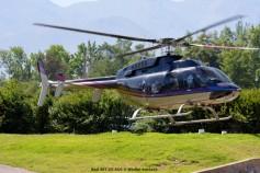 DSC_0118 Bell 407 CC-ACC © Michel Anciaux