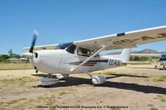 DSC_0122 Cessna 172S Skyhawk CC-AJO Megaparts S.A. © Michel Anciaux