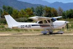 DSC_0184 Cessna 172S Skylane CC-AJO Megaparts S.A. © Michel Anciaux