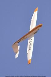 DSC_0267 Pilatus B4-PC11AF CC-K14W Club de Planeadores de Vitacura © Michel Anciaux