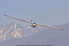 DSC_0275 Pilatus B4-PC11AF CC-K14W Club de Planeadores de Vitacura © Michel Anciaux