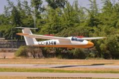 DSC_0277 Pilatus B4-PC11AF CC-K14W Club de Planeadores de Vitacura © Michel Anciaux