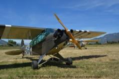 DSC_0303 Piper J3C-65 CC-POV (private) & Champion 7EC CC-PWL (private) © Michel Anciaux