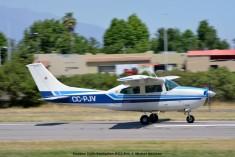 DSC_0524 Cessna 210L Centurion II CC-PJV © Michel Anciaux