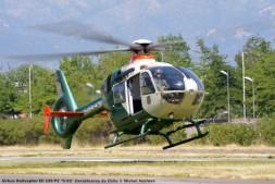 DSC_0665 Airbus Helicopter EC 135 P2 ''C-03'' Carabineros de Chile © Michel Anciaux
