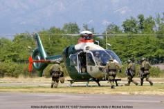 DSC_0669 Airbus Helicopter EC 135 P2 ''C-03'' Carabineros de Chile © Michel Anciaux