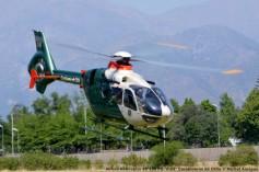 DSC_0689 Airbus Helicopter EC 135 P2 ''C-03'' Carabineros de Chile © Michel Anciaux