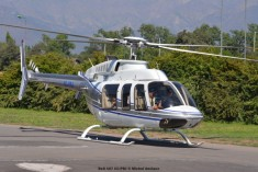 DSC_0721 Bell 407 CC-PBJ © Michel Anciaux