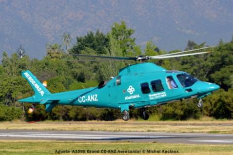 DSC_0927 Agusta A109S Grand CC-ANZ Aerocardal © Michel Anciaux