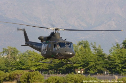 DSC_1006 Bell 412EP H-47 FACh © Michel Anciaux