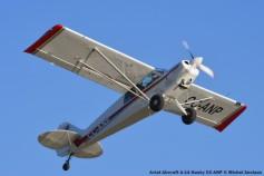 DSC_1013 Aviat Aircraft A-1A Husky CC-ANP © Michel Anciaux