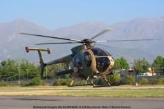 DSC_1020 McDonnell Douglas HU-53 (MD369F) H-136 Ejercito de Chile © Michel Anciaux