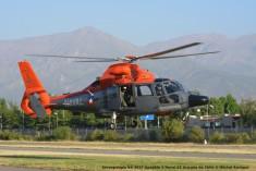 DSC_1066 Aerospatiale SA-365F Dauphin 2 Naval 52 Armada de Chile © Michel Anciaux
