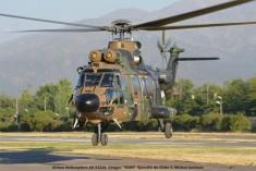 DSC_1090 Airbus Helicopters AS 532AL Cougar ''H280'' Ejercito de Chile © Michel Anciaux