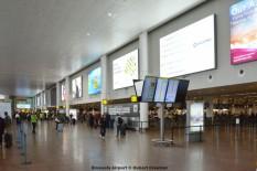 DSC_4813 Brussels Airport © Hubert Creutzer