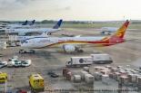 DSC_4831 Boeing 787-9 Dreamliner B-7880 Hainan Airlines © Hubert Creutzer
