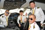 DSC_4953 Hainan Airlines Boeing 787-9 Dreamliner © Hubert Creutzer