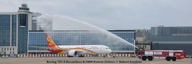 DSC_5015 Boeing 787-9 Dreamliner B-7880 Hainan Airlines © Hubert Creutzer