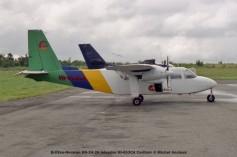 img008 Britten-Norman BN-2A-26 Islander HI-653CA Caribair © Michel Anciaux