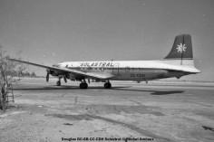 img139 Douglas DC-6B CC-CDH Solastral © Michel Anciaux