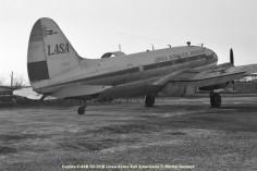 img144 Curtiss C-46B CC-CCB Linea Aerea Sud Americana © Michel Anciaux
