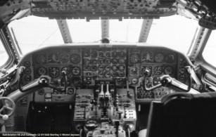 img482Sud-Aviation SE 210 Caravelle 12 OY-SAD Sterling © Michel Anciaux