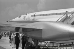 img489 Tupolev-TU-144 Prototype CCCP-68001 © Michel Anciaux