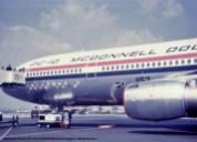 img502 McDonnell Douglas DC-10-10 N1803U McDonnell-Douglas demo © Michel Anciaux