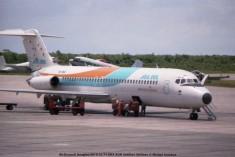 img937 McDonnell Douglas DC-9-32 PJ-SNA ALM Antillan Airlines © Michel Anciaux