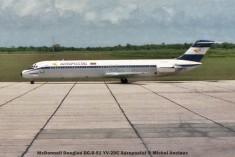 img942 McDonnell Douglas DC-9-51 YV-20C Aeropostal © Michel Anciaux
