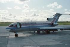 img943 Boeing 727-1J1 HI-212 Dominicana de Aviación © Michel Anciaux