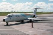 img945 McDonnell Douglas DC-9-32 PJ-SNB ALM Antillan Airlines © Michel Anciaux