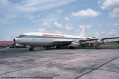 img947 Boeing 720-025 N8711E Aerotours Dominicano © Michel Anciaux